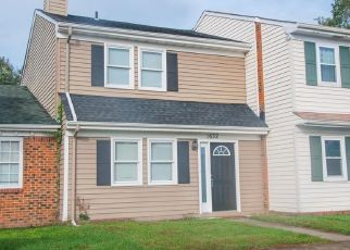 Pre Foreclosure in Virginia Beach 23453 FAIRFAX DR - Property ID: 1561068248