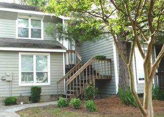 Pre Foreclosure in Virginia Beach 23454 SHEARWATER CV - Property ID: 1561072636