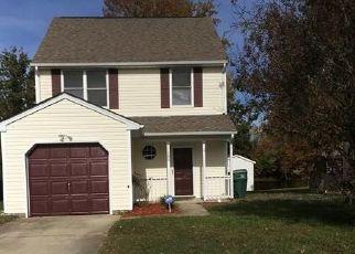 Pre Foreclosure in Suffolk 23434 KRISTEN LN - Property ID: 1561113813