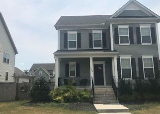 Pre Foreclosure in Toano 23168 LINDSEY LN - Property ID: 1561139193