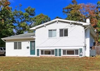 Pre Foreclosure in Springfield 22150 JEROME ST - Property ID: 1561150596