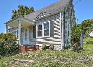 Pre Foreclosure in Gate City 24251 WEST JACKSON ST - Property ID: 1561153660