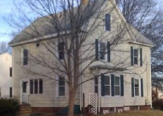 Pre Foreclosure in Danvers 01923 SYLVAN ST - Property ID: 1561215857
