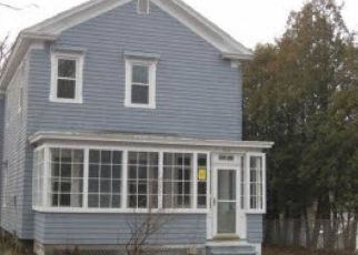 Pre Foreclosure in North Adams 01247 E MAIN ST - Property ID: 1561301699