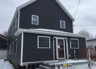 Pre Foreclosure in Massena 13662 PINE ST - Property ID: 1561302572