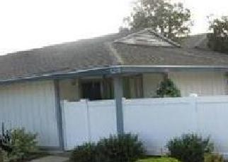 Pre Foreclosure in Oxnard 93035 MIRAMAR WALK - Property ID: 1561353373
