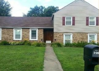Pre Foreclosure in Newburgh 47630 KENWOOD CT - Property ID: 1561357758