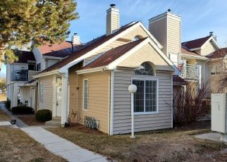 Pre Foreclosure in Salt Lake City 84123 W SPINNAKER ROW - Property ID: 1561370901