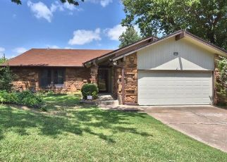 Pre Foreclosure in Tulsa 74145 S 74TH EAST AVE - Property ID: 1561402424