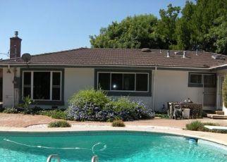 Pre Foreclosure in Visalia 93277 W CAMBRIDGE AVE - Property ID: 1561436144