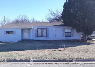 Pre Foreclosure in Wichita Falls 76306 RIDGEWAY DR - Property ID: 1561446212
