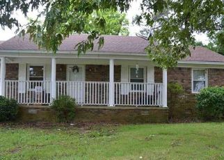 Pre Foreclosure in Brownsville 38012 MERCER RD - Property ID: 1561503147