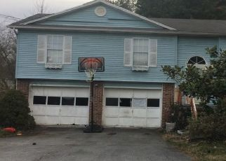 Pre Foreclosure in Jonesborough 37659 KINCHLOE CT - Property ID: 1561515417