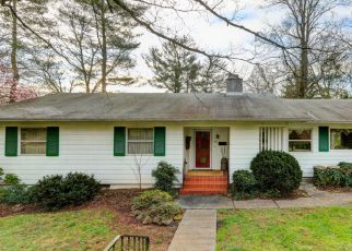 Pre Foreclosure in Oak Ridge 37830 DELAWARE AVE - Property ID: 1561531630