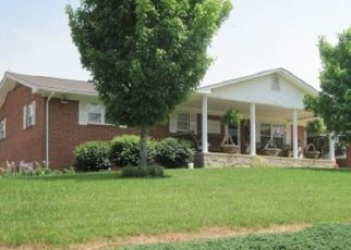 Pre Foreclosure in Greeneville 37743 OLD KENTUCKY RD S - Property ID: 1561538640