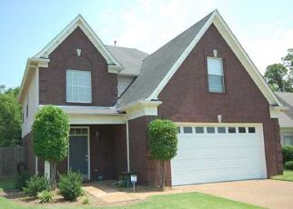 Pre Foreclosure in Cordova 38016 VALMONT CIR - Property ID: 1561553525