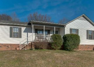 Pre Foreclosure in Columbia 38401 KIMBERLY DR - Property ID: 1561558340