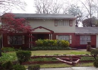 Pre Foreclosure in Memphis 38118 CRAIG ST - Property ID: 1561577615