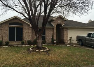 Pre Foreclosure in Grand Prairie 75052 CHANCELLORSVILLE PKWY - Property ID: 1561608722