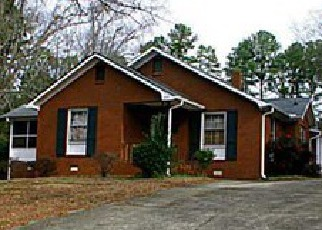 Pre Foreclosure in Concord 28025 SUNNYSIDE DR SE - Property ID: 1561705502