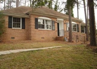 Pre Foreclosure in Charlotte 28212 TALLY HO CT - Property ID: 1561708118