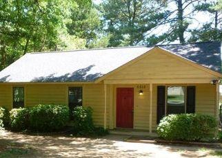 Pre Foreclosure in Charlotte 28227 SNOW BIRD LN - Property ID: 1561709891