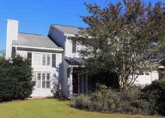 Pre Foreclosure in Charleston 29414 WILLIAMSBURG LN - Property ID: 1561732660