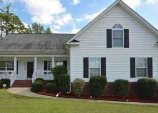 Pre Foreclosure in Lugoff 29078 RUGAR DR - Property ID: 1561776902