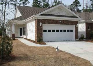 Pre Foreclosure in Murrells Inlet 29576 BOTANY LOOP - Property ID: 1561837776