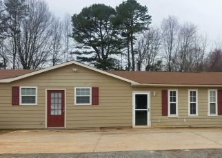 Pre Foreclosure in Monroe 28110 CAMELIA DR - Property ID: 1561867554