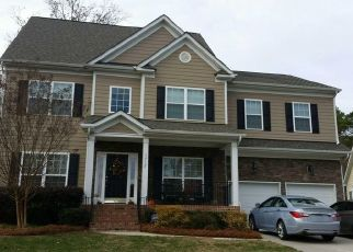 Pre Foreclosure in Waxhaw 28173 PUDDING LN - Property ID: 1561882893
