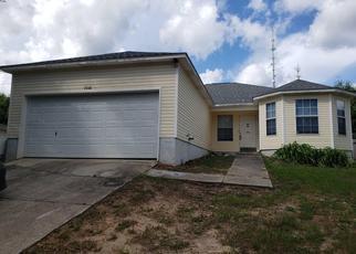 Pre Foreclosure in Navarre 32566 GORDON EVANS RD - Property ID: 1561917482