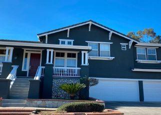 Pre Foreclosure in San Jose 95127 CALCO CREEK DR - Property ID: 1561926682
