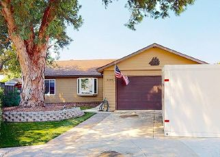 Pre Foreclosure in San Jose 95131 RENFREW CT - Property ID: 1561934564