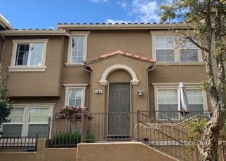 Pre Foreclosure in San Jose 95136 ALTINO BLVD - Property ID: 1561935890