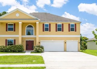 Pre Foreclosure in Port Saint Lucie 34983 NW BAYSHORE BLVD - Property ID: 1561958656