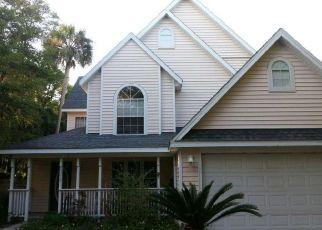 Pre Foreclosure in Saint Augustine 32080 PUTNAM ST - Property ID: 1561984942