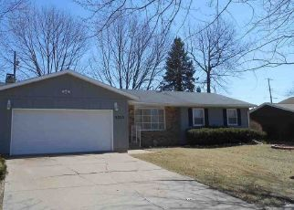 Pre Foreclosure in Bettendorf 52722 S HAMPTON DR - Property ID: 1561998507