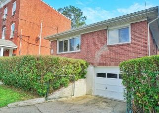 Pre Foreclosure in Staten Island 10301 FILLMORE ST - Property ID: 1562019981
