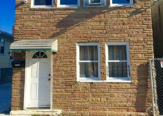 Pre Foreclosure in Staten Island 10305 PIAVE AVE - Property ID: 1562023924