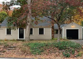 Pre Foreclosure in North Scituate 02857 POLE BRIDGE RD - Property ID: 1562052372