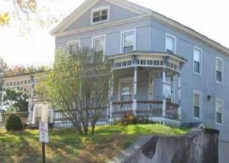 Pre Foreclosure in Danielson 06239 FURNACE ST - Property ID: 1562070333