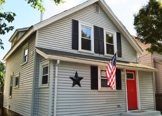 Pre Foreclosure in North Attleboro 02760 FRANKLIN AVE - Property ID: 1562096616