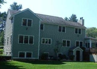 Pre Foreclosure in Attleboro 02703 STRAWBERRY LN - Property ID: 1562099685