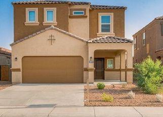 Pre Foreclosure in Casa Grande 85122 N MANDEVILLE LN - Property ID: 1562154875