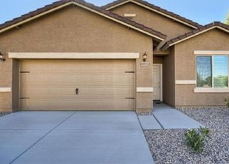 Pre Foreclosure in Florence 85132 N OAK DR - Property ID: 1562155745