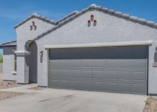 Pre Foreclosure in Coolidge 85128 S 9TH PL - Property ID: 1562157942