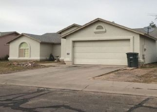 Pre Foreclosure in Casa Grande 85122 E KRYSTAL ST - Property ID: 1562158361