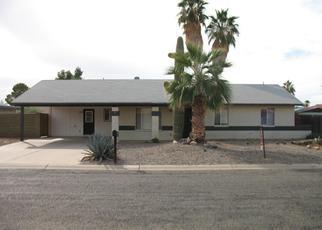 Pre Foreclosure in Casa Grande 85122 E AVENIDA FRESCA - Property ID: 1562159235