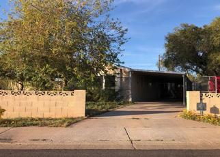 Pre Foreclosure in Mesa 85206 E ARBOR AVE - Property ID: 1562167117